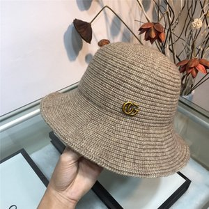 Automne Hiver tricot Femmes Chapeaux de mode Lettre Ornement Femme Caps Rue Style extérieur Filles Hat Accessoires