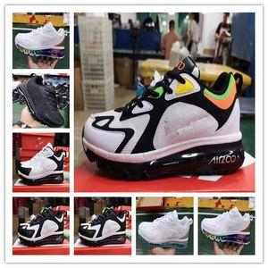 2020 Air nbspMax 200 Voll Schuh Luft Endlagendämpfung Laufschuhe Mesh atmungsaktive Schuhe Schock max 200 im Freien zu Fuß sneaker absorbieren 40-45
