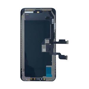 100 % 아이폰 xsmax OLED 디스플레이 터치 스크린 디지타이저 어셈블리 아이폰 X XS 최대 OLED 3D 터치 OLED 테스트