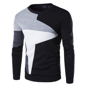 Zogaa 2020 Sweaters Men New Fashion Casual O-Neck Slim Cotton Knit Quality Mens Sweaters Pullovers Men Brand Clothing Plus Size