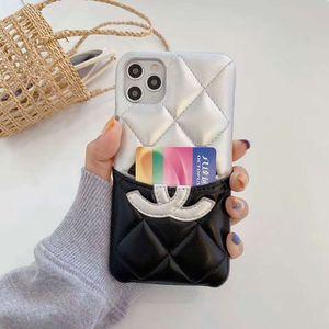 Новый стиль карт памяти телефона чехол для iPhone 11Pro 11 Pro MAX XS XR Мода Anti-Knock ЧЕХЛЫ кожи для iPhone 8 8plus 7 7plus Cover