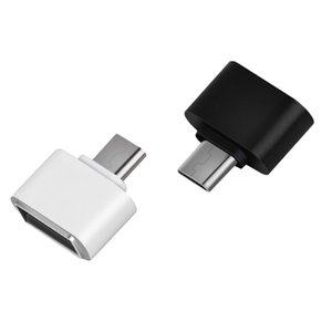 Micro USB To USB OTG Mini Adapter 2.0 Converter for Cell phones accessories Android Drop shipping