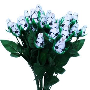 2018softballsunny l softball rose football rose flower gifts