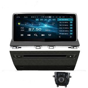 "4 Go + 64 Go PX5 Octa Core 10.25 ""Android 9.0 Lecteur DVD de voiture pour Mazda 3 2013-2017 Radio GPS Bluetooth WIFI USB Mirror-link"