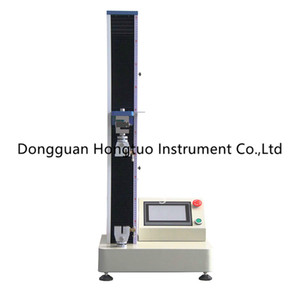 WDW-1S Popular Supplier Electronic Universal Testing Machine , Tensile Strength Tester With Excellent Quality For Free Shipping