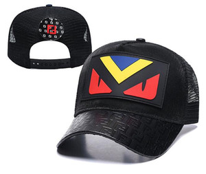 2019 sommer neue marken herren designer hüte einstellbare baseballmützen luxus dame mode polo hut knochen trucker casquette frauen gorras ball cap