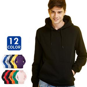 Outono e inverno sweater pullover masculino ostenta encapuzados fabricantes costume camisola de camisola com capuz casuais dos homens