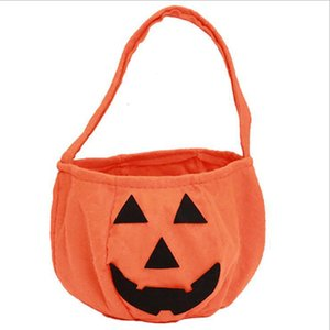Halloween Cloth Children's Candy Gift Bag