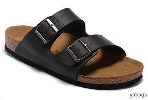 2019 Arizona Mayari Gizeh street summer Men Women pink flats hococal sandals Cork slippers unisex Sandy beah casual shoes print mixed