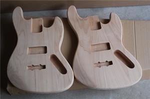DIY Fabrika Özel Elektrik Bas gitar Vücut, renk ve ahşap isteğiniz gibi özelleştirilebilir