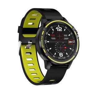 Smart Watch IP68 Waterproof Reloj Hombre Mode Smart Bracelet With ECG PPG Blood Oxygen Heart Rate Health Tracking Sports Smart Wristwatch