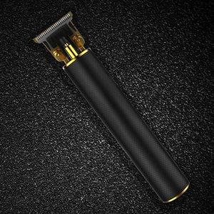 New Pro Li T-Outliner / gtx sans fil Tondeuse professionnelle Tondeuse à cheveux pour hommes Barbe Haircut machine Barber bord Pivot Motor Hot vente