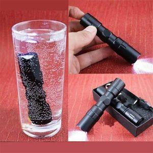 Hot TK65 LED CREE 3W super économie d'énergie médicale lampe de poche Mini lampe torche portable médical alliage d'aluminium avec Retail Box En stock