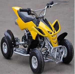 2 acele plaj bisikleti mini motosiklet off-road aTV Deplasman 49 (cc) Motor Modeli 47 Genel Boyutlar 1000x580x620 (mm) Yakıt deposu
