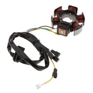Generatore Statore alternatore statore Magneto per moto Scooter