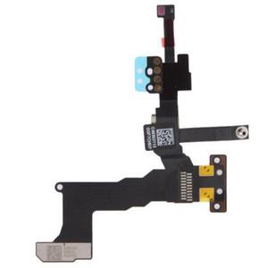 Caméra frontale pour iPhone 5 5s 5c SE 6 plus 6s 6S PLUS 7 8 Plus X Capteur de proximité Flex Flex Remplacement
