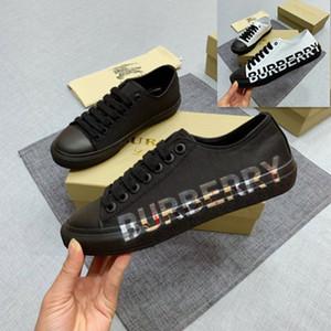 sapatos plate-forme sapatos plataforma sapatos de homens do vintage de designer de luxo luxe triplo Alpercatas de ouro Tamanho 38-45 lona ocasional