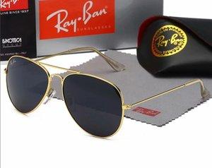 The latest fashion design men's and women's sunglasses Fashion Leisure 2020 gradient lenses men's and women's sun glasses