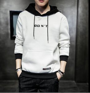 Spring Apparel Men autumn explosion models tide brand sweater men's hoodie fleece baseball uniform jacket coat