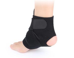 Caviglia Protezione da distorsione a pallacanestro Calcio Nudo Cinturino alla caviglia Cintura di sostegno per caviglia Cintura di sostegno Blet
