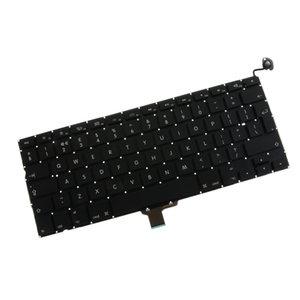 Laptop Replacement NumpadEnter Keyboard for Macbook PRO 13 Retina A1425 US English