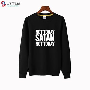 LYTLM Baby Girl Clothes Fall Not Todday Satan Girls Hoodies and Sweatshirts Bluzy Chlopiece Sweatshirt Kids 3D Anime Boy Hoodie