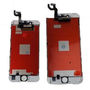 iPhone 6s plus LCD 디스플레이 용 100 % 무료 픽셀없는 탑 품질 터치 스크린 디지타이저 어셈블리 교체 디스플레이 테스트