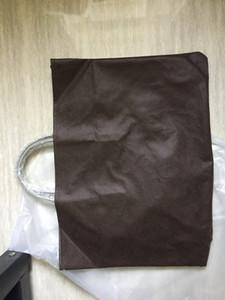 Moda recenti Madre pacchetto ad alta capacità del progettista Totes borse della spesa della borsa marca famosa Pu 2pcs pelle / set 46 centimetri e 55 centimetri