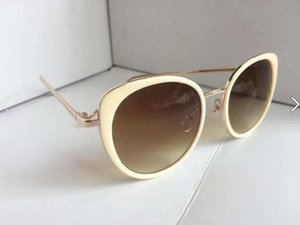Cheap sunglasses for neutral fashion square simple designer UV 400 lens coated lens lens color gold-plated frame to wrap