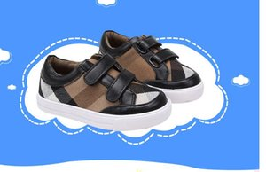 Summer 2018 New Kids'Skate Shoes for Boys and Girls and Running Leisure Leisure