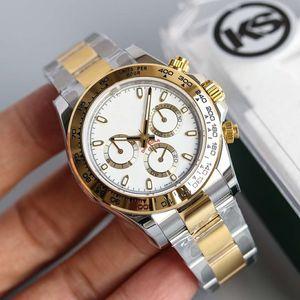 1: 1 de haute qualité concepteur Super mouvement luminescent 7750 montres pour hommes de luxe de montres personnalité montre automatique
