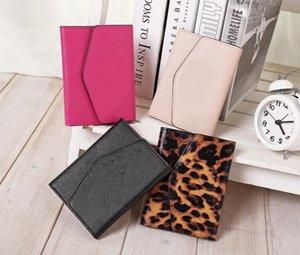 Quality New Fashion Bag ID Women's Passport Cardholder VIP 2021 High Cover Pu Gift Card Storage Jacket Vs Pack Man Travel Tgxj Nwhaj