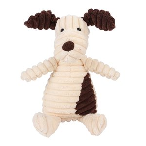 Chien Pet Chicken Chew Toy grincent Soft Play Peluche son jouet