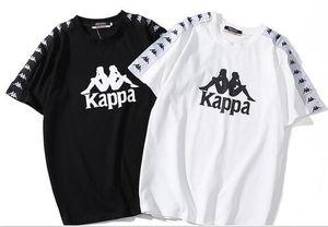 Summer de la nueva Justin Bieber camiseta y carta de alta calidad de la camiseta de manga corta de las mujeres y los hombres de moda XXLKAPPA
