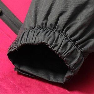 Kadınlar Dağ Ceket İlkbahar Sonbahar Nefes Etanj Softshell Ceketler Açık Coat Kamp Trekking Yürüyüş Ceket Yeni