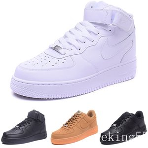 mens women Flyline basketball Shoes Sports Skateboarding Shoes High Low Cut White Black Outdoor Trainers Sneaker size 36-45 W-CH2