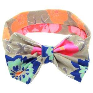TELOTUNY kids hairband headband for a girl 0-5T hair accessories elastic X0510