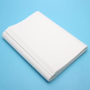 100pcs التي شوان ورقة الصينية شبه الخام ورق الأرز على الصينية الطلاء الخط أو الحرف اليدوية ورقة لوازم واحدة من الكنوز الأربعة لل