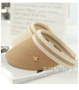 Ape Estate Cappello donna visiere Casquettes Cappellini Designer protezione della spiaggia Cappelli superiore calda Beanie 5 colori molto Quality1