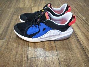 2020 New Arrival Joyride Run FK Mens Womens Triple Black White Running Shoes Platinum Racer Blue s Sports Sneakers Utility 36-45