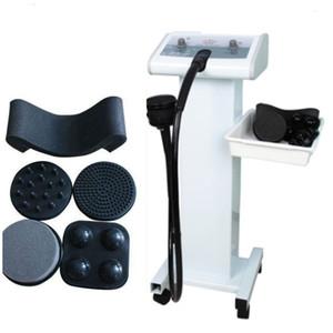 خسارة جديدة G5 تدليك آلة الوزن بالاهتزاز السيلوليت الدهون الحد التخسيس آلة مع 5 رؤساء الرئيسية صالون استخدام الجمال المعدات الساخن بيع