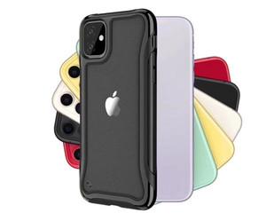 Transparent Clear Case For Huawei Y5 Y6 2018 Y6 Pro Y7 Pro 2019 Nova 3i Y9 Prime 2019 Defender back cover