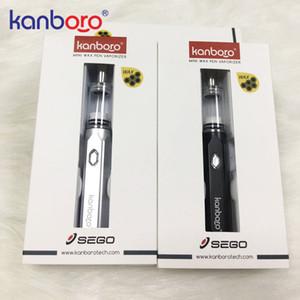 DH porte les ventes à chaud meilleur vaporisateur herb sec dispositif mini-dab stylo cire portable e-cigarette kanboro Sego kit