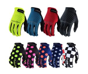 TLD 2020 summer new motorcycle riding outdoor sports gloves mountain bike downhill racing protective gloves windproof and drop resistant
