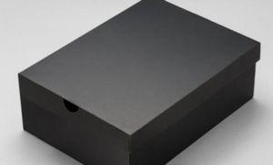 5 dólares americanos por peça Taxa extra para a caixa original de calçados esportivos em nossa loja on-line