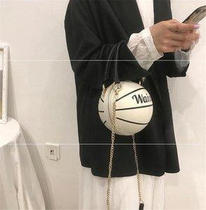 H di marca Borsa a tracolla Pallacanestro borse delle donne di pallacanestro di cuoio borse di lusso borsa delle donne della Tote sacchetti di frizione # 94178