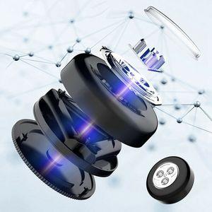 -Vehicle Mounted Mini ultravioleta UV Desinfecção lâmpada UVC Esterilização Lamp Esterilização Lâmpada portátil Comércio Exterior Exportação Mancha rápida Rel