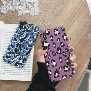 Factory Direct Selling Leopard Print IMD Shockproof Cell Phone Case For Motorola P30 Play Moto E6 G8 Play Plus Power Moto One Macro Hyper