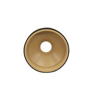 Alto Saxophone Mute ABS Sax Mute Silenciador para Saxofone Alto Sax Woodwind Acessórios Instrumento