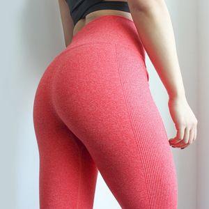 Hip Yoga Fitness Bekleidung Damen Running Hose Sports Pack
